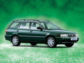 Fotos de Suzuki Baleno Wagon 1996