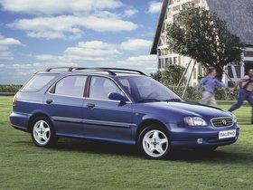 Ver foto 1 de Suzuki Baleno Wagon 1999