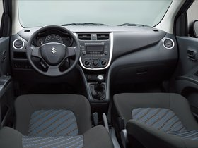 Ver foto 14 de Suzuki Celerio 2014