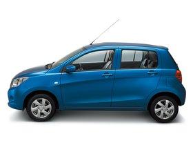 Ver foto 5 de Suzuki Celerio 2014