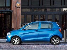 Ver foto 3 de Suzuki Celerio 2014