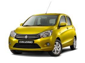 Ver foto 1 de Suzuki Celerio 2014