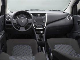 Ver foto 13 de Suzuki Celerio 2014
