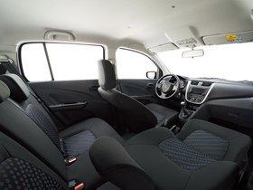 Ver foto 12 de Suzuki Celerio 2014