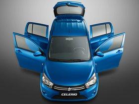 Ver foto 10 de Suzuki Celerio 2014