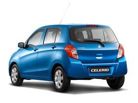 Ver foto 9 de Suzuki Celerio 2014
