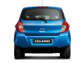 Ver foto 8 de Suzuki Celerio 2014