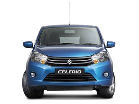Ver foto 6 de Suzuki Celerio 2014