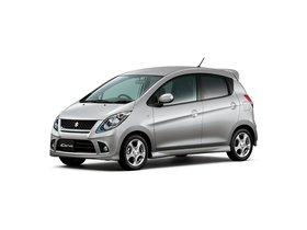 Ver foto 1 de Suzuki Cervo 2008