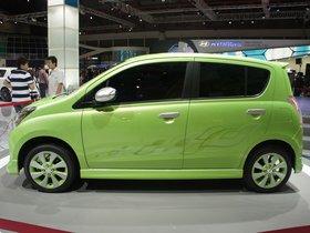 Ver foto 6 de Suzuki Concept G 2011