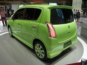 Ver foto 5 de Suzuki Concept G 2011