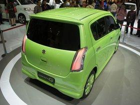 Ver foto 3 de Suzuki Concept G 2011