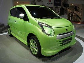 Ver foto 1 de Suzuki Concept G 2011