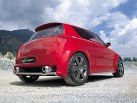 Ver foto 2 de Suzuki Concept S 2002