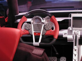 Ver foto 5 de Suzuki Concept S 2002