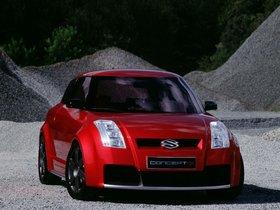 Ver foto 4 de Suzuki Concept S 2002