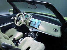Ver foto 6 de Suzuki Concept S2 2003