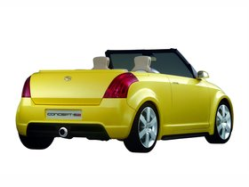 Ver foto 3 de Suzuki Concept S2 2003