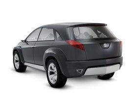 Ver foto 6 de Suzuki Concept X 2005