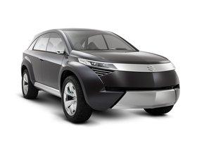 Ver foto 3 de Suzuki Concept X 2005