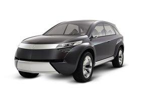 Ver foto 2 de Suzuki Concept X 2005