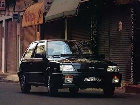 Fotos de Suzuki Cultus 1300 GTi 1986