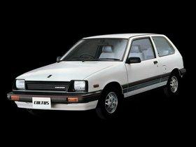 Ver foto 2 de Suzuki Cultus 3 puertas 1983