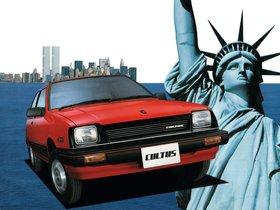Fotos de Suzuki Cultus 3 puertas 1983