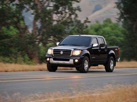 Ver foto 14 de Suzuki Equator 2009