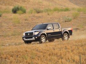 Ver foto 11 de Suzuki Equator 2009