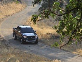 Ver foto 10 de Suzuki Equator 2009