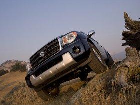 Ver foto 7 de Suzuki Equator 2009