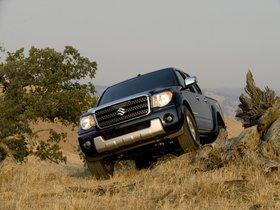 Ver foto 5 de Suzuki Equator 2009