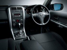 Ver foto 7 de Suzuki Escudo 2005