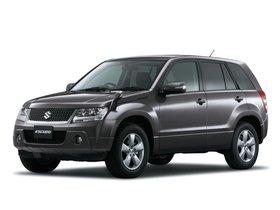 Ver foto 6 de Suzuki Escudo 2005