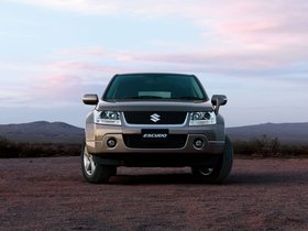 Ver foto 5 de Suzuki Escudo 2005