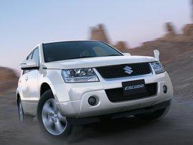 Fotos de Suzuki Escudo 2005
