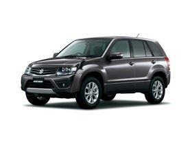 Ver foto 1 de Suzuki Escudo  2012