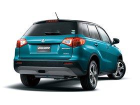 Ver foto 2 de Suzuki Escudo  2015