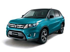 Fotos de Suzuki Escudo  2015