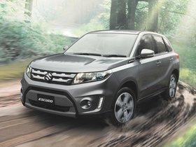 Ver foto 5 de Suzuki Escudo  2015