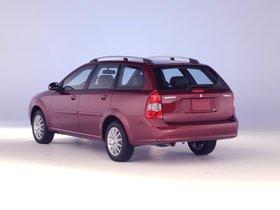 Ver foto 3 de Suzuki Forenza 2004