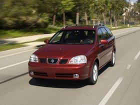 Ver foto 1 de Suzuki Forenza 2004