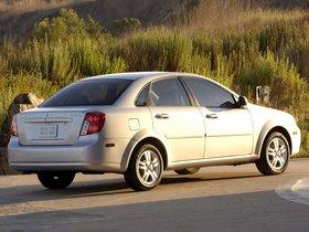 Ver foto 3 de Suzuki Forenza  2006