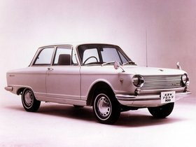 Fotos de Suzuki Fronte 800 Deluxe 1965