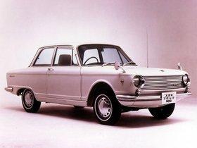 Ver foto 1 de Suzuki Fronte 800 Deluxe 1965