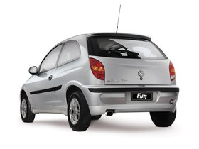 Ver foto 3 de Suzuki Fun 3 puertas 2000