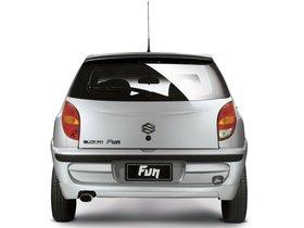Ver foto 2 de Suzuki Fun 5 puertas 2000