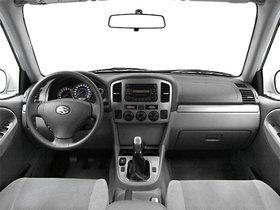 Ver foto 4 de Suzuki Grand Vitara 1999