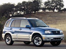 Ver foto 3 de Suzuki Grand Vitara 1999